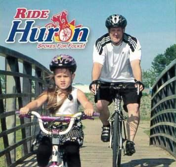 Ride Huron