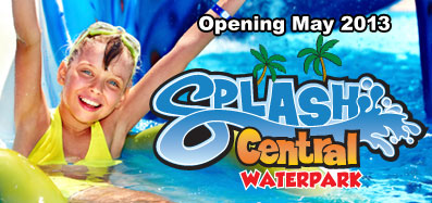 Splash Central Waterpark