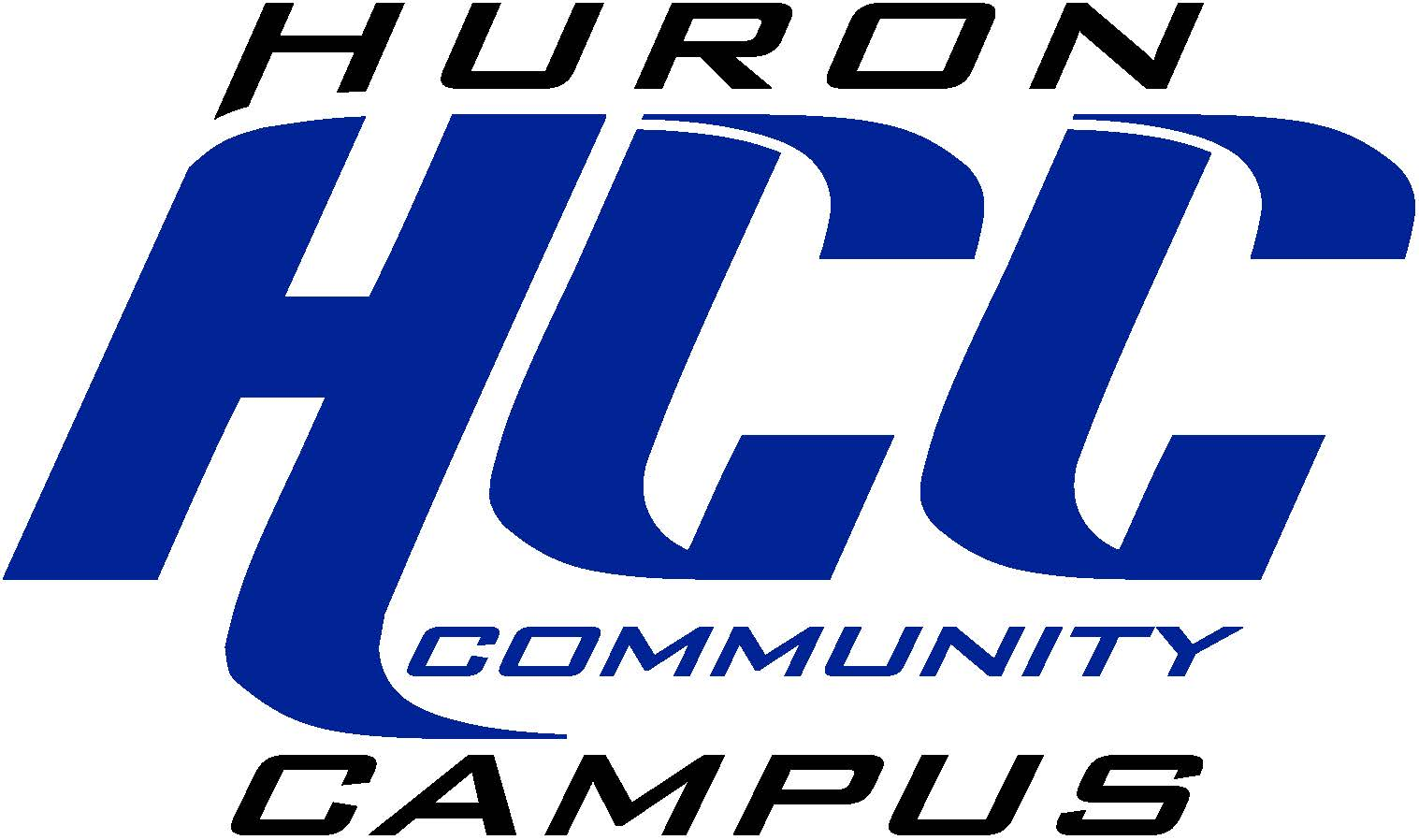 Huron Community Campus Logo